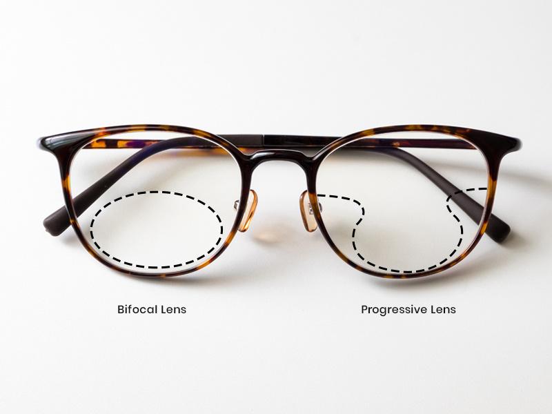 progressive-or-bifocal