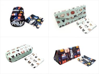 animal printed cases